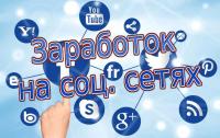Кто может зарабатывать в социальных сетях