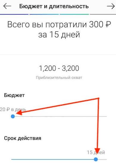 Как продвинуть пост в Инстаграм: пошаговая инструкция